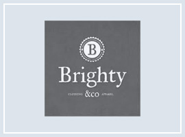 logo cliente Brighty & Co.